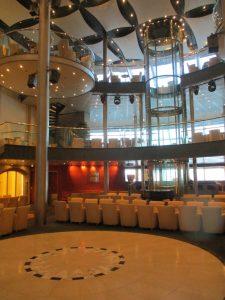 Bar Concorde Plaza Costa Victoria
