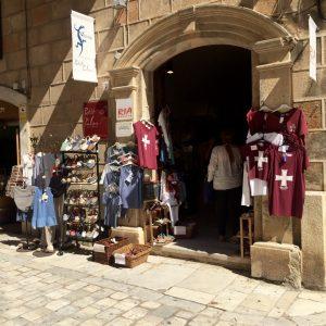 Shopping in Ciutadella