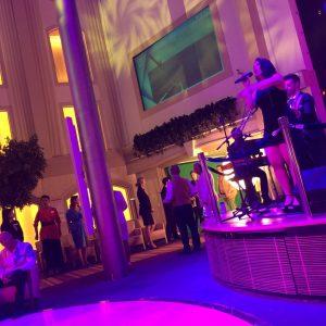 VIP Cocktail Costa Victoria