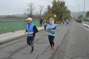 corsa e maratona, ancora è la mezza