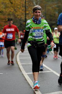 dove si arriva con la corsa e maratona