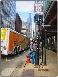 Chicago erleben: Route 66