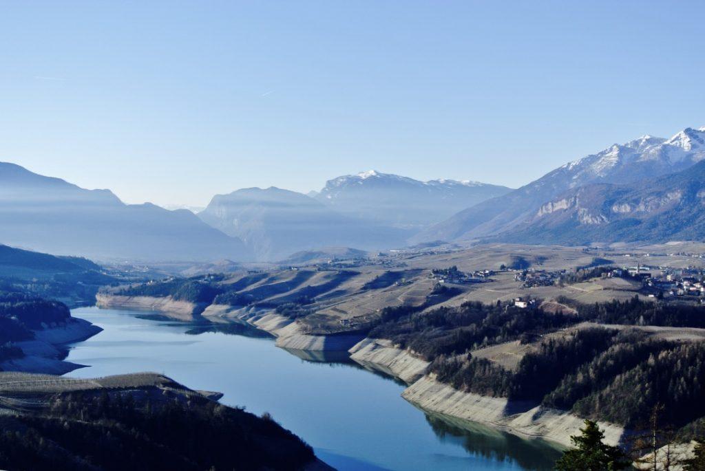 Nonstal, Trentino
