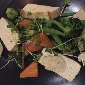 Vegan essen im Preidlhof