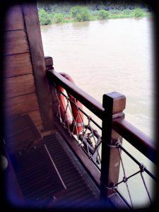 Mekong Kreuzfahrt mit Ausblick