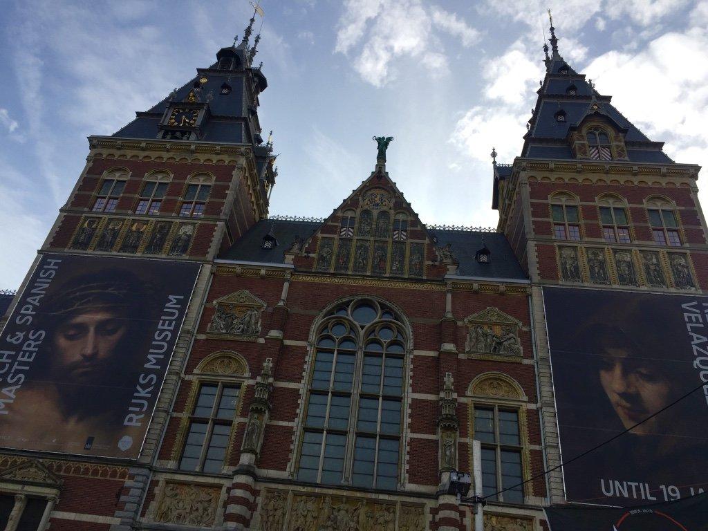 Mein Amsterdam erleben im Museum