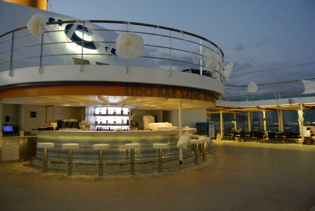 Auf Japan Kreuzfahrt mit der Costa neoRomantica
