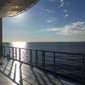 Costa Kreuzfahrt im Mittelmeer