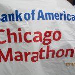 Chicago erleben, der Chicago Marathon