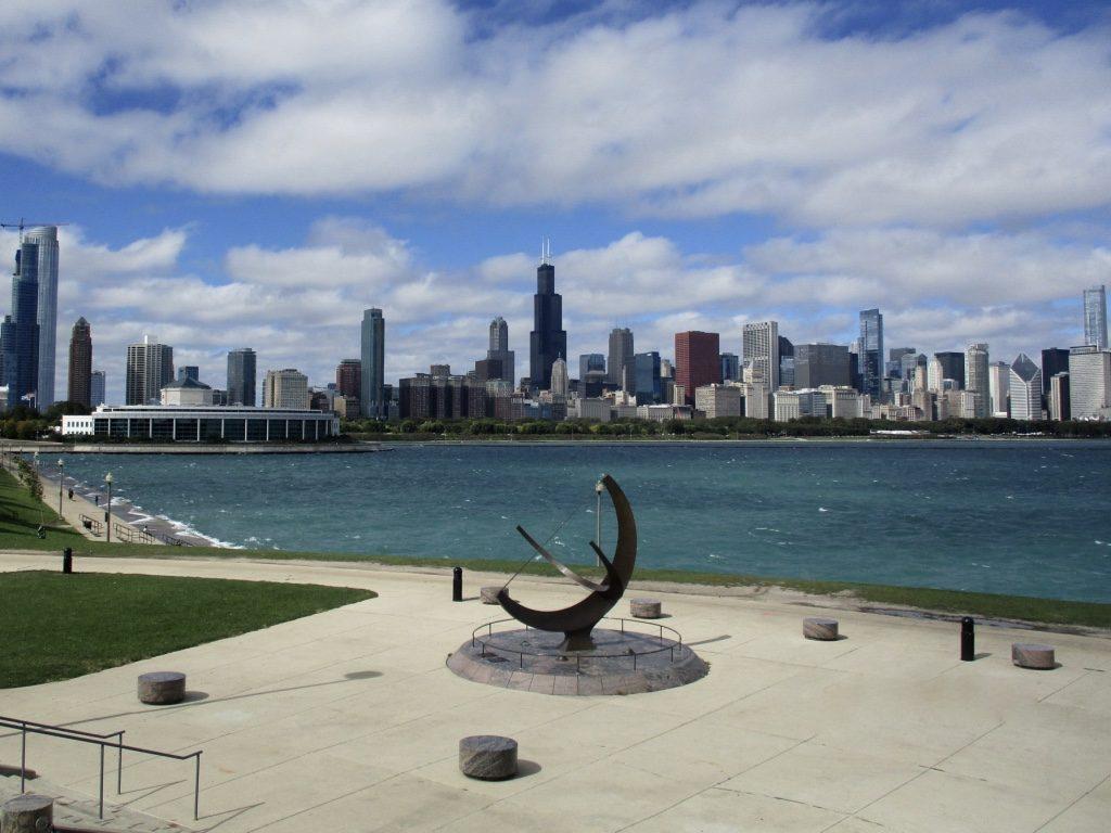 Chicago erleben