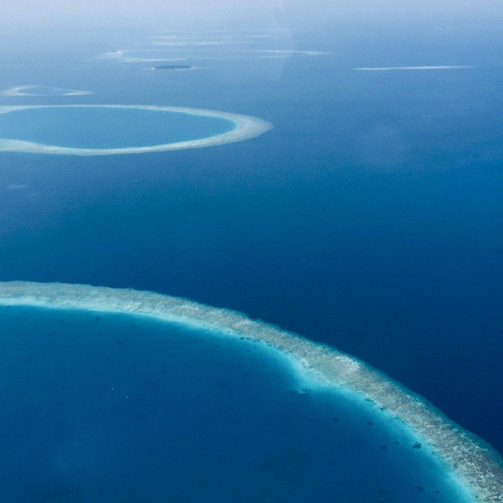 Atolle für ein pures Maledivenfeeling