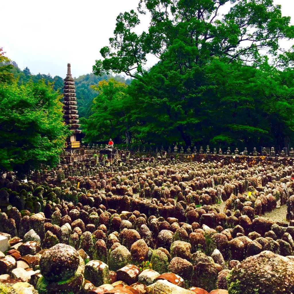 Arashiyama entdecken, Kyoto ganz ruhig