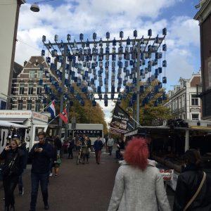 Mein Amsterdam erleben - Albert Cuyp Markt