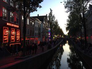 Mein Amsterdam erleben