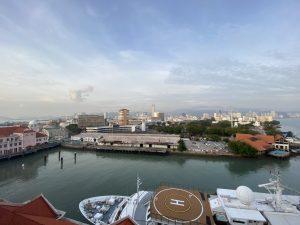 Georgetown entdecken - unterwegs in Malaysia