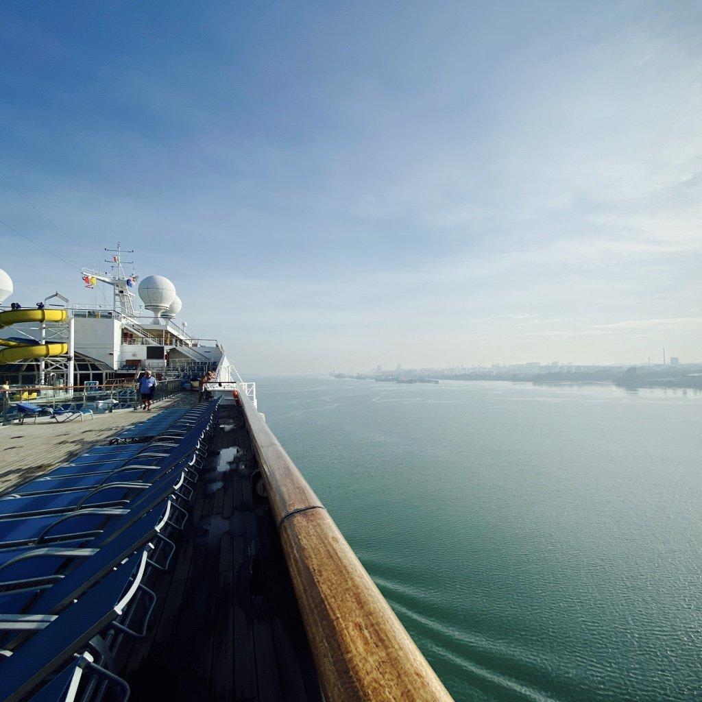 Kuala Lumpur entdecken Kreuzfahrt