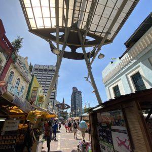 Kuala Lumpur entdecken, auf Kreuzfahrt