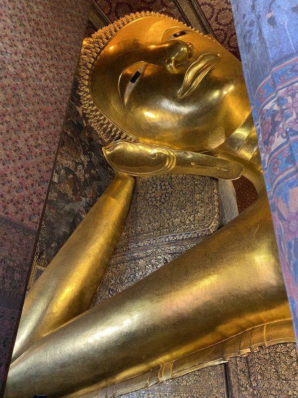 Tour ab Laem Chabang mit Highlights von Bangkok