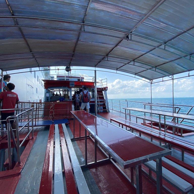 Koh Samui erleben - Südostasien Kreuzfahrt
