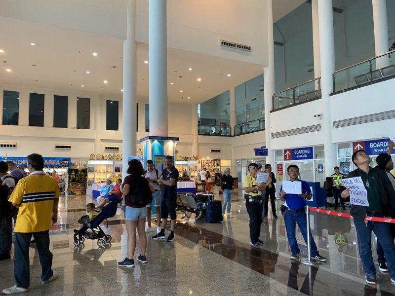 Highlights von Bangkok, auf Kreuzfahrt in Thailand