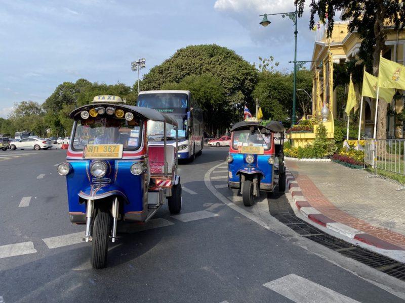 Highlights von Bangkok erleben