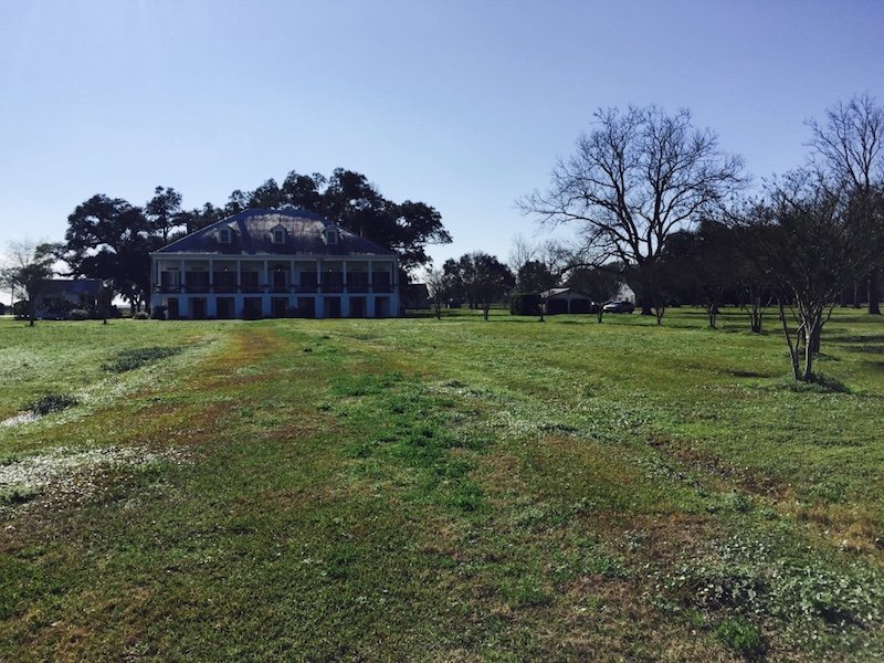 Louisiana St. Joseph plantation