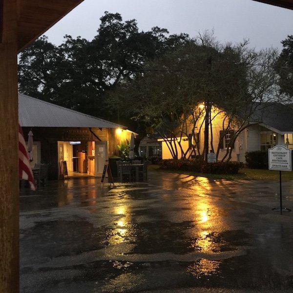Ausflug und eine Nacht auf Oak Alley Plantation in Louisiana