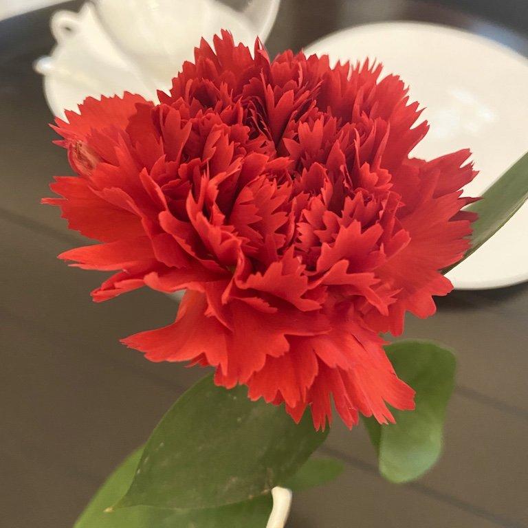 Raffles Afternoon Tee - Tisch Deko