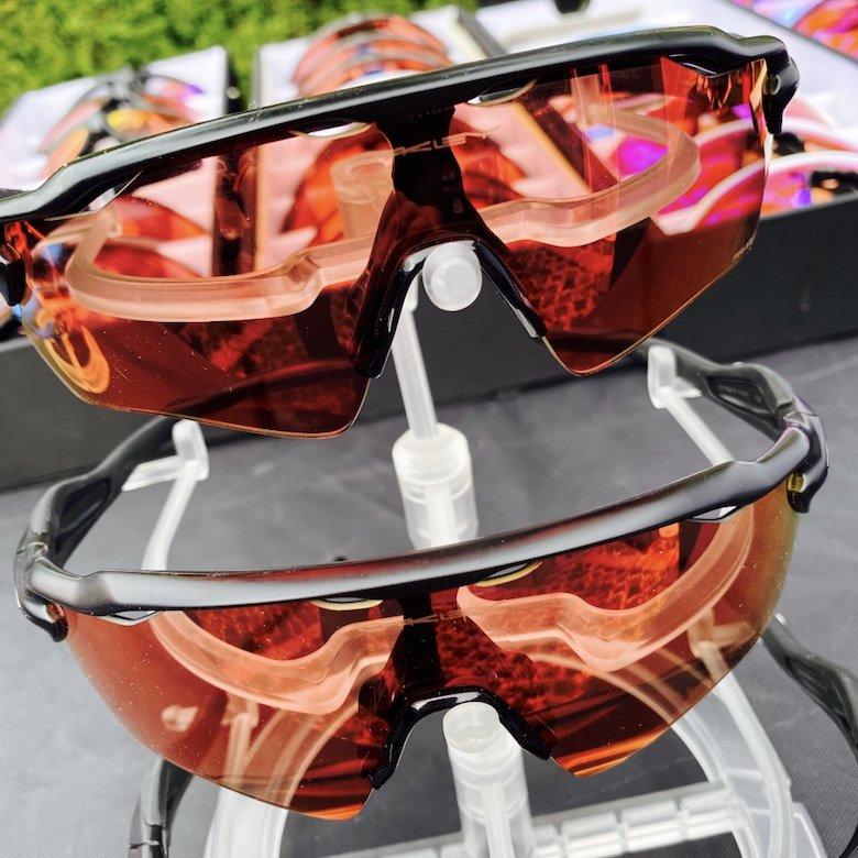 Detail Oakley Brillen