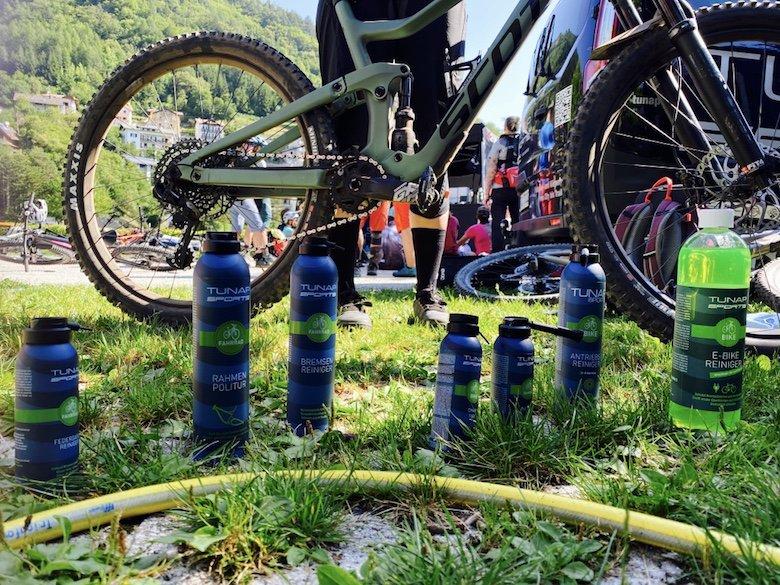 Produkte von Tunap - Bikewaesche