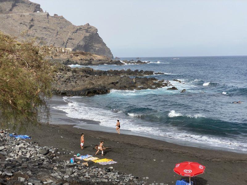 Playa Arenal Buenavista del Norte