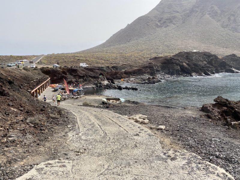 Bei Punta de Teno