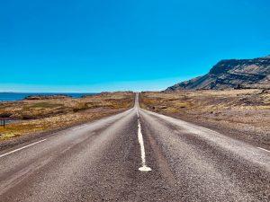 Im Osten von Island unterwegs - Islands Strassen