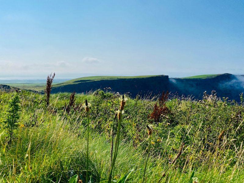 Ausflug Cliffs of Moher - Klippen in Westirland