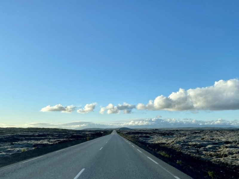 Westisland Roadtrip - auf den Strassen der Reykjanes Halbinsel