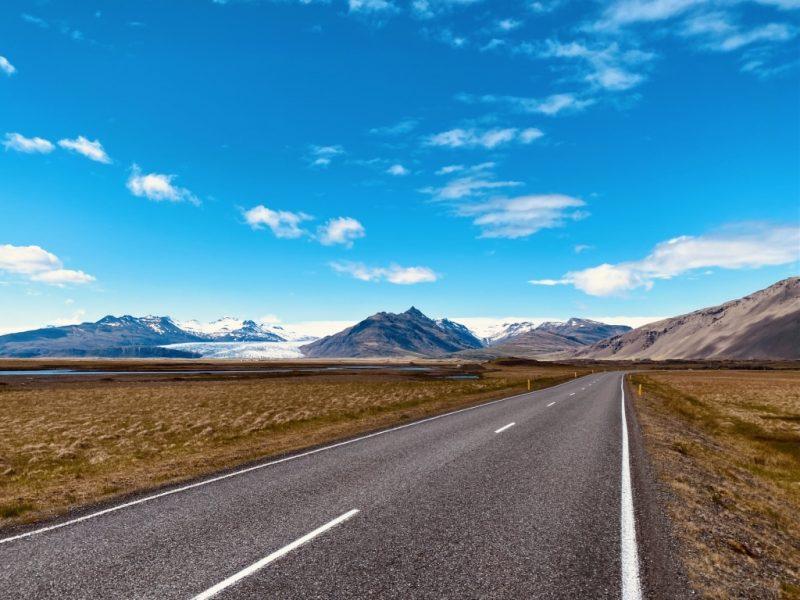 Islands Südküste - Ringstrasse